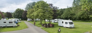 Edisford Bridge Campsite