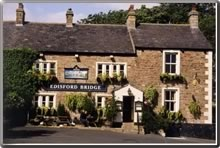 Edisford Bridge Pub