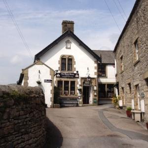 Black Bull pub, Giggleswick