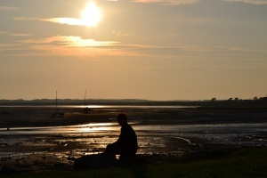 Suzie, Ravenglass estuary
