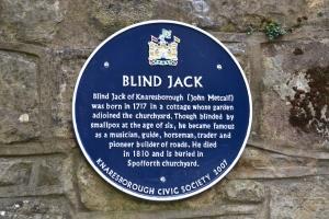 Blind Jack