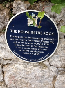 The House in the Rock