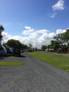 Moss Wood Caravan Park, Cockerham