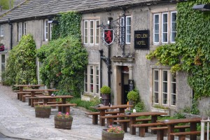 Red Lion at Burnsall