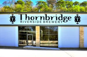 Thornbridge Riverside Brewery, Bakewell