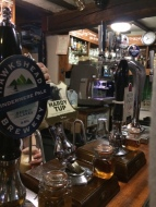 Good selection of ales