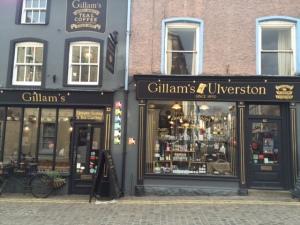 Gillam's on Market Street