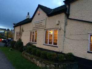 The Old Three Pigeons, Nesscliffe