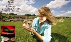 Roman Vindolanda Fort & Museum