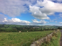 Haltwhistle from site