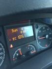 -9 degrees but still toasty on Jolly
