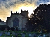 St John the Evangelist Church, East Witton