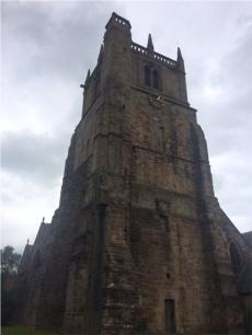 St Oswald's Church