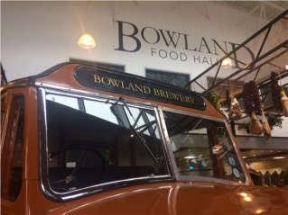Bowland Food Hall