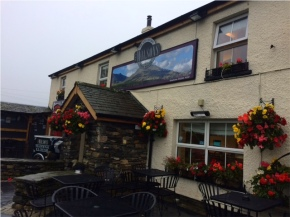 The Wilsons Arms, Torver