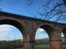 Peover Viaduct