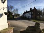 Goostrey village