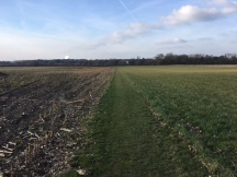Walk to the Red Lion