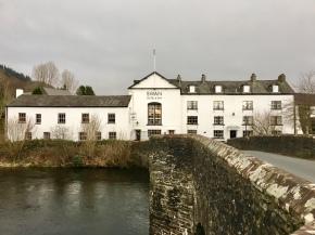 The Swan Hotel, Newby Bridge
