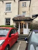The Huntsman's Inn, Newby Bridge Hotel