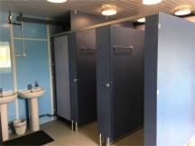 Spotless facilities