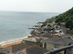 Coastline at Ventnor
