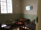 Cafe room