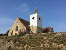 All Saints Church, Newchurch