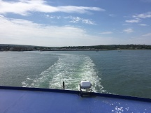 Bye bye beautiful Isle of Wight x