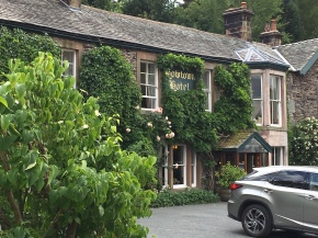 The Howtown Hotel