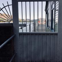 Pooley Pier