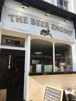 The Beer Engine