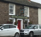 The Old Crown, Hesket Newmarket