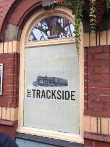 The Trackside Bar