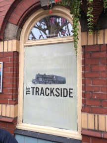 The Trackside Bar