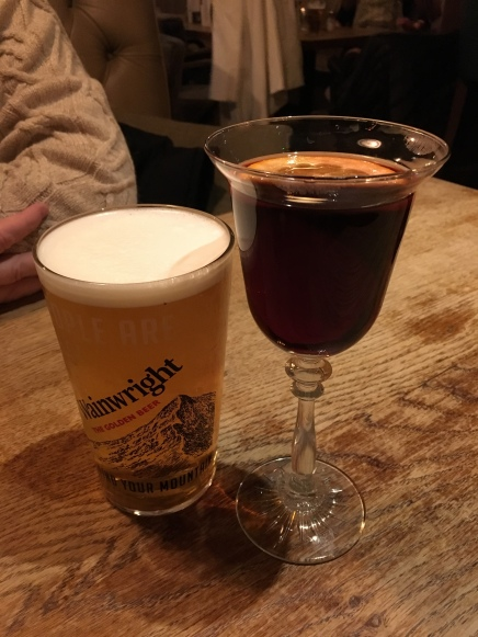 Mmmulled wine🍷 🍺